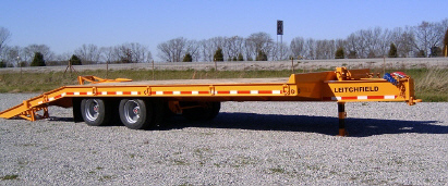 22 ton Leitchfield PH